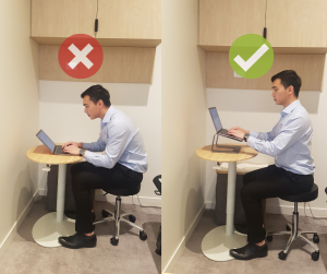 How To Fix Neck, Shoulder & Back Pain from Office Work