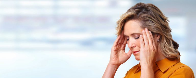 Brisbane's most affordable headache and migraine treatment at Anytime Physio in Newstead and Clayfield.