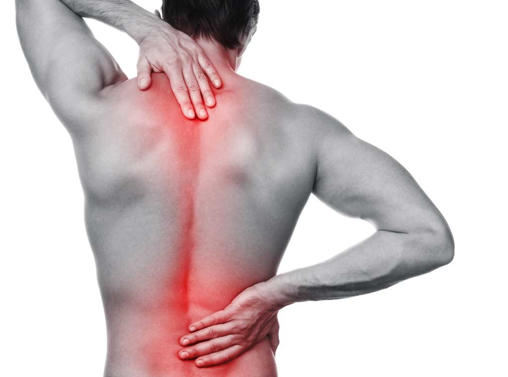 The Best Treatment For Low Back Pain