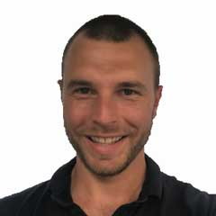 Profile Photo: Louis Ellery is a Brisbane Sports Physiotherapist and Functional Patterns Instructor practicing in New Farm