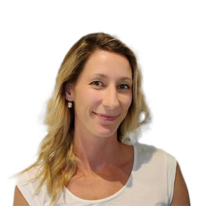 Profile Photo: Rebecca Officer is a Brisbane Physio and is available at Anytime Physio Newstead