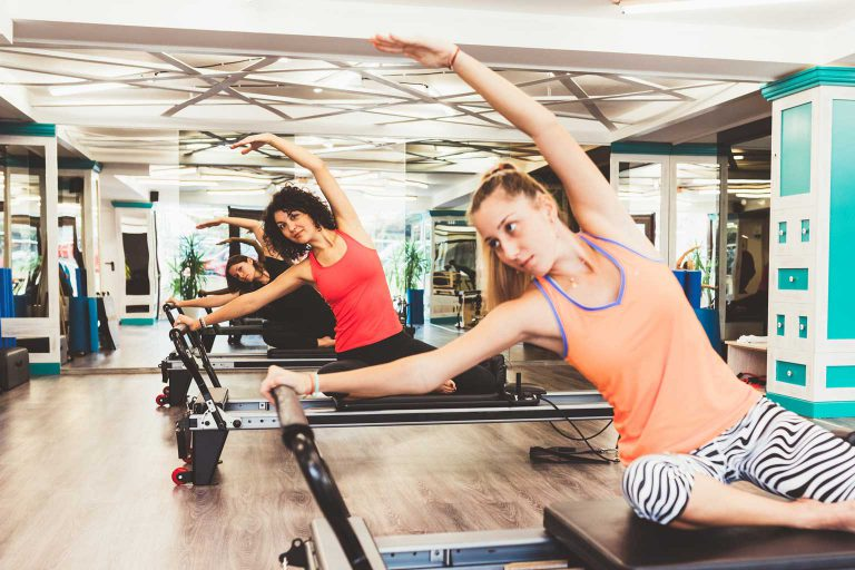 Newstead Pilates Classes