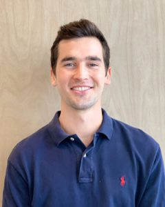 Profile Photo: Andrew is a sports physiotherapist in Newstead