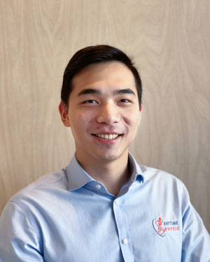 Profile Photo - Jacky Chiang is a Newstead Physiotherapist with a special interest in providing migraine treatment