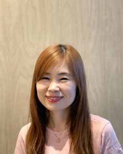 Profile Photo: Sunny Park is a Remedial Massage Therapist at Anytime Physio