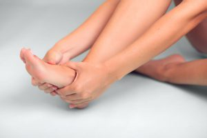 Brisbane Podiatry Foot Pain Treatment