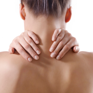 Massage for tight muscles