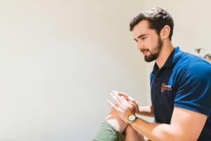 Brisbane Physio for Knee Pain