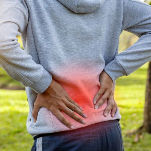 Physio for lower back pain Brisbane