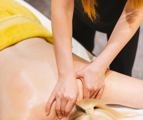 Sports Physio & Massage